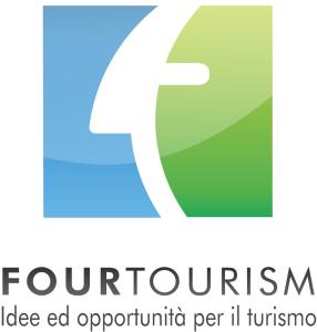 4. Four Tourism Logo - QUADRATO XC